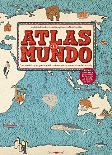 Mejores Atlas