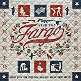 Fargo Year 2 (Songs from the Original MGM / FXP Television Series) by Various Artists (2016-08-03)