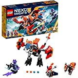 Nexo Knights - Bot dragón bombardero de Macy (LEGO 70361)