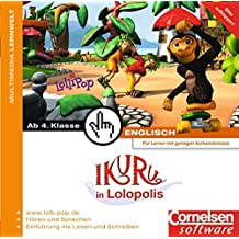 Ikuru in Lolopolis - 4. Klasse Englisch
