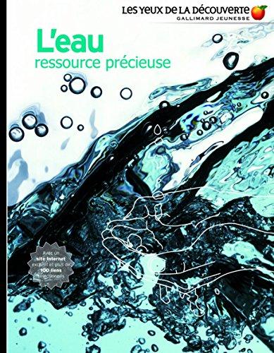 L'Eau: Ressource précieuse
