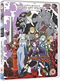 Sword Art Online II - Part 4 [DVD]