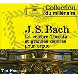 Bach J S: Toccata & Fugue in D Minor
