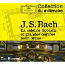 La C�l�bre Toccata & Grandes Oeuvres Pour Orgue