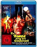 Ein Zombie Hing Am Glockenseil [Blu-ray]