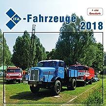 IFA-Fahrzeuge 2018