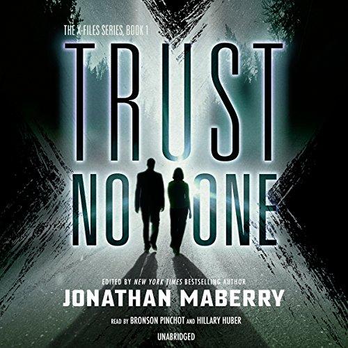 Trust No One  Audiolibri