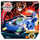 BAKUGAN 6045142 Battle Arena, Game Board Collectibles, for Ages 6 and Up, Multicolour