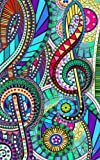 Music Best Deals - Music: Presents / Gifts for Music Lovers & Musicians [ Small Ruled Notebook / Journal - Carnival ] (Music Gifts & Notebooks)