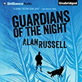 Guardians of the Night: A Gideon and Sirius Novel, Book 2