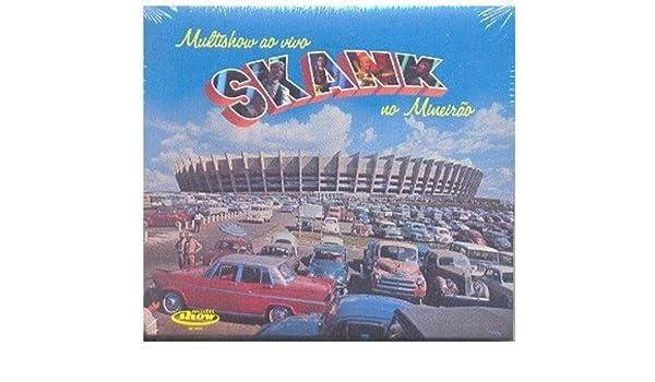 VIVO AO BAIXAR NO MINEIRO SKANK CD