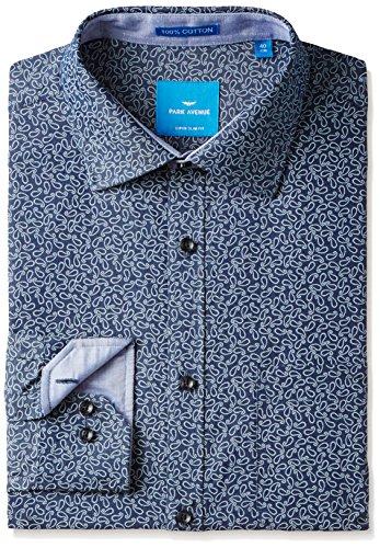 Park Avenue 8907251390473 Mens Formal Shirt
