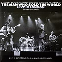 The Man Who Sold The World - Live in London [VINYL]