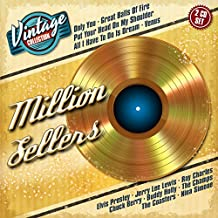 Million Sellers-Vintage Collection