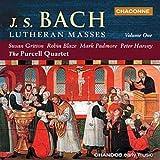 Bach: Messes Luthériennes (Volume 1)