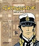 Corto Maltese en couleur - Fable de Venise