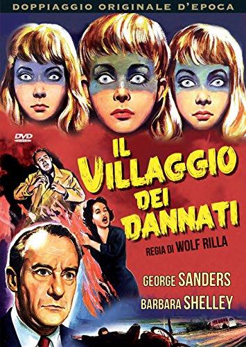 Il villaggio dei dannati - Dannati Dvd