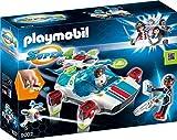 Playmobil 9002 - FulguriX mit Agent Gene