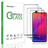 Xiaomi Redmi K20 Pro / K20 / Xiaomi Mi 9T / Mi 9T Pro Screen Protector (3 Packs) Tempered Glass Glass with 9H Hardness