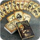 Bicycle - Gnomes - Tarjeta Juegos - Trucos Magia y la magia