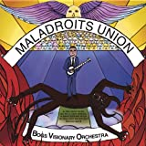 Songtexte von Bogs Visionary Orchestra - Maladroits Union