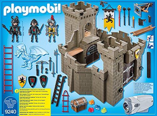 PLAYMOBIL 9240 – Löwenritterfestung - 3