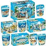 Playmobil piscine jeux et jouets for Piscine playmobil jouet club