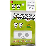 Sticky note, 30 pieces of panda series