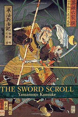 The Sword Scroll: Gunpo Heiho Ki: Kenjutsu no Maki