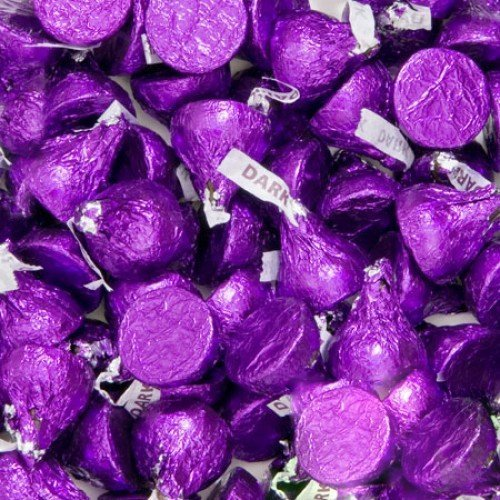 hersheys-kisses-dark-chocolate-purple-wrapping-2-pounds-approx-200-kisses