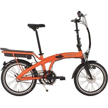 KS Cycling Alu City Pedelec ADORE Holiday E-Bike Faltrad