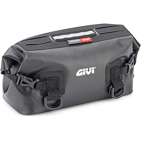 Borsa Accessori TM Racing SMX 450// 530// 660 Givi GRT707 5 litri nero