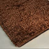 Avioni Handloom Rugs Carpets For Living Room In Fur Reversible -3 Feet X 5  Feet 3c9cc1e81