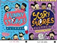 Flipped: Funny Stories/Scary Stories (Flipped Anthologies 1)