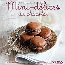Mini-délices au chocolat - Variations gourmandes