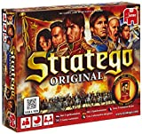 Jumbo Spiele Jumbo 9495 - Stratego Original, Strategiespiel
