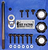 Ultimate Bearing Kit for Dillon XL 650 by Hit Factor Shooting Supply, LLC