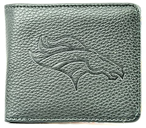 Forever Collectibles Denver Broncos Camo Wallet With Zip Portomonaie NFL