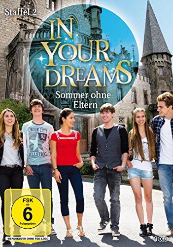 Staffel 2: Sommer ohne Eltern (3 DVDs)