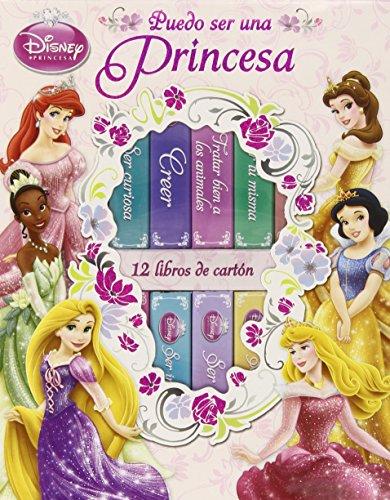 Mi Primera Biblioteca. Puedo Ser Una Princesa