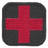 Condor Medic Patch Schwarz / Ro