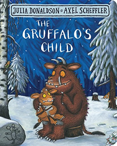 The Gruffalo's Child por Julia Donaldson