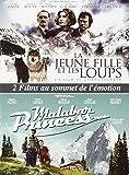 La jeune fille et les loups - Malabar Princess, coffret 2 DVD
