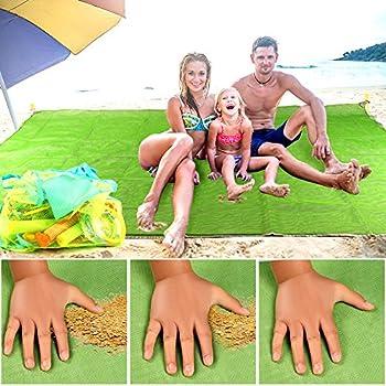 Tacobear Alfombras de Playa...