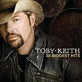 Die besten Von Toby Keiths - Toby Keith 35 Biggest Hits Bewertungen