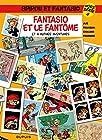 Spirou et Fantasio Hors série, tome 4 - Fantasio et le fantôme (et 4 autres aventures)