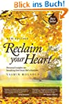 Reclaim Your Heart: Personal insights...
