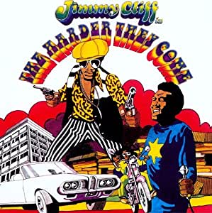 The Harder They Come [Vinyl LP]