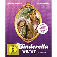 Cinderella '80/'87 Collection
