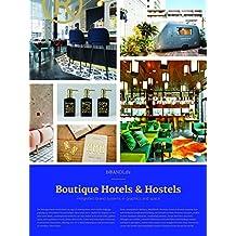 Brandlife boutique, hotels and hostels